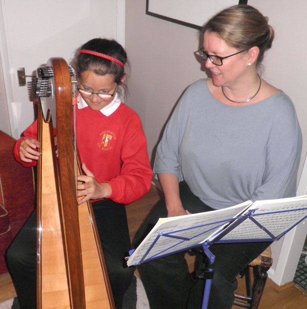 harp-tuition-sussex